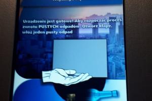 Zdjęcie numer 3 - galeria: Coca-Cola w ramach kampanii przekaże mieszkańcom Warszawy 10 automatów do oddawania opakowań
