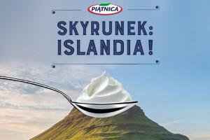 OSM Piątnica rusza z nową kampanią jogurtów Skyr typu islandzkiego