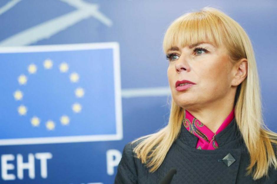 PAP: Kadencja Bieńkowskiej w KE to nieudane lata zmagań o jednolity rynek UE w dobie protekcjonizmu
