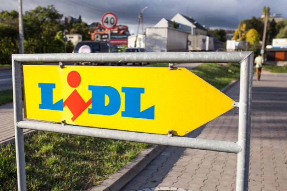 Lidl ogranicza ofertę spożywczą w swoich e-sklepach w Europie