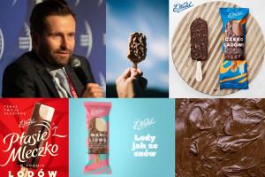 Casualowy piątek: Lotte Wedel rozpycha się na rynku lodów (video)