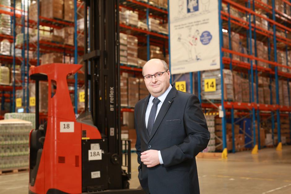 ID Logistics wdraża zintegrowany system monitoringu procesów magazynowych
