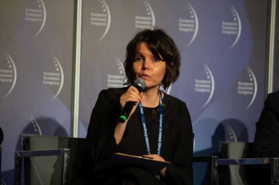 Marta Marczak, PwC: Jedzenie traci polityczną neutralność