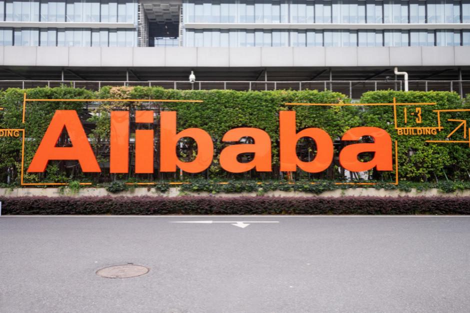 Alibaba chce w ramach oferty giełdowej pozyskać 20 mld dolarów