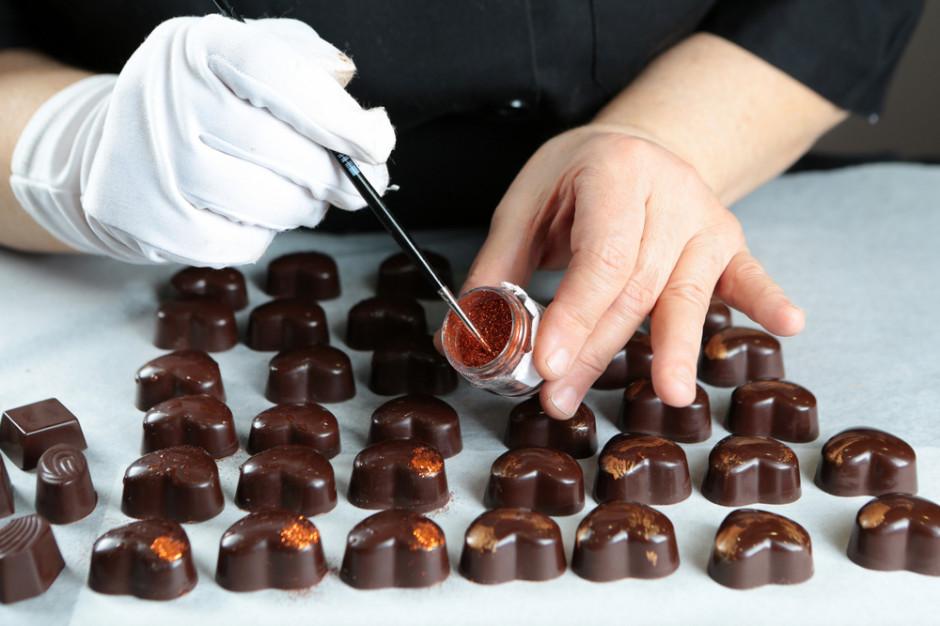 Produkcja czekolady i wyrobów wzrosła w kwietniu, ale po czterech miesiącach 2019 jest spadek