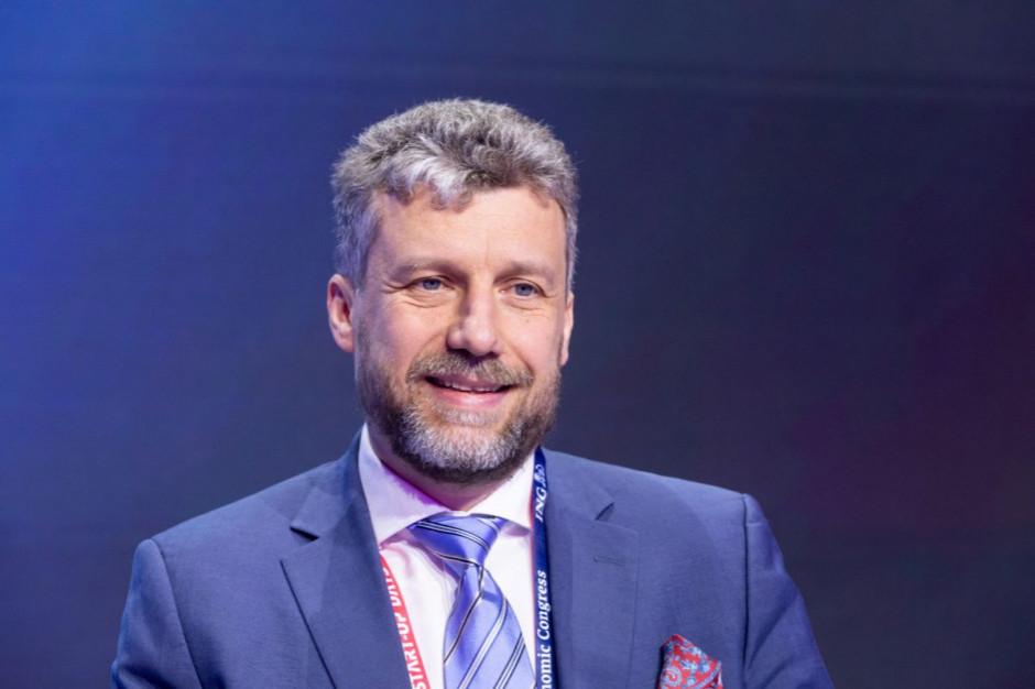 Prezes InPhoTech: Konsument przyszłości będzie oczekiwał zaspokojenia głębszych potrzeb