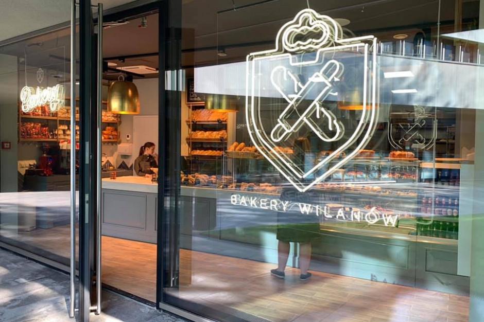 Bakery Wilanów dołączyło do kulinarnej mapy Wilanowa