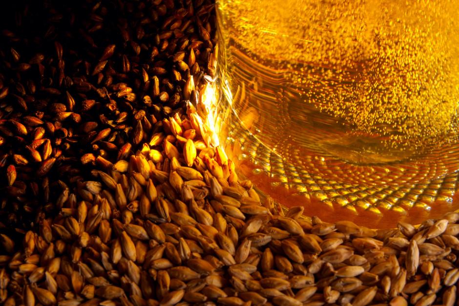 Produkcja piwa spadła po czterech miesiącach 2019 r.