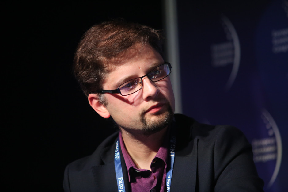 Łukasik, Synerise na EEC: Same dane nie mają wartości, jeśli nie są w sensowny sposób wykorzystane