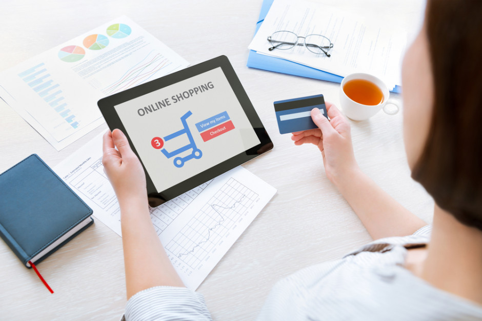 PIE: Wartość handlu internetowego w 2020 roku wzrośnie do 63 mld zł