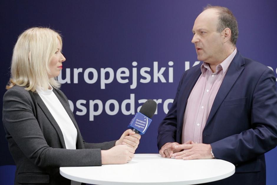 Ptaszyński, PIH: Handel 4.0 to szansa dla małych sklepów na zwiększenie konkurencyjności (wideo)