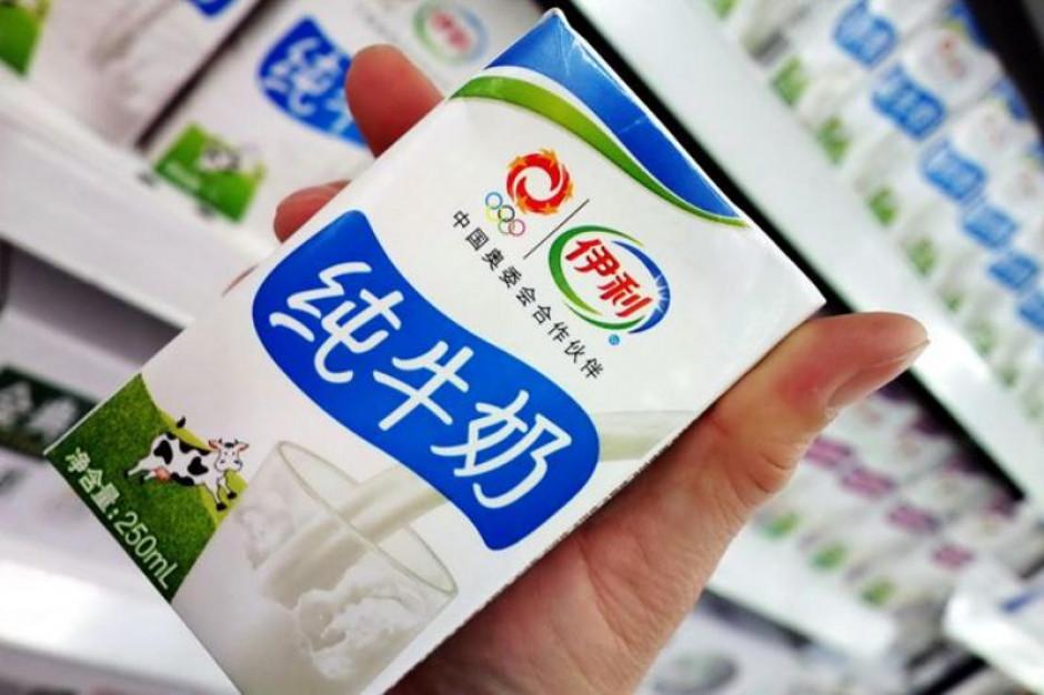 Chiński producent produktów mlecznych inwestuje w jakość i bezpieczeństwo