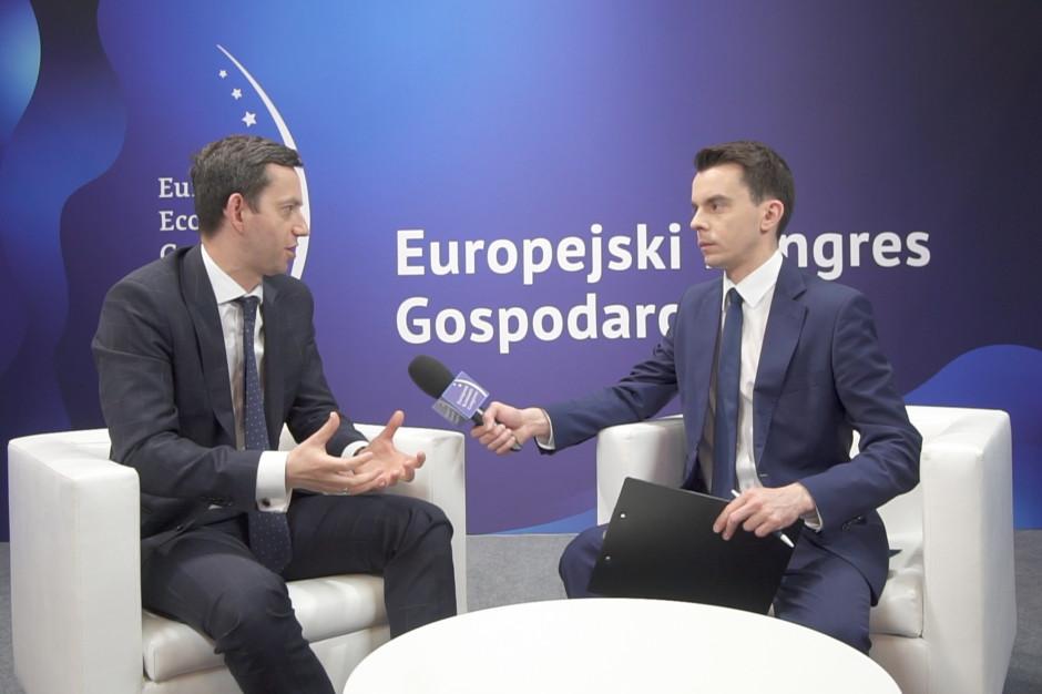 Minister Ociepa: Konsekwencje brexitu dla polskich firm będą bolesne