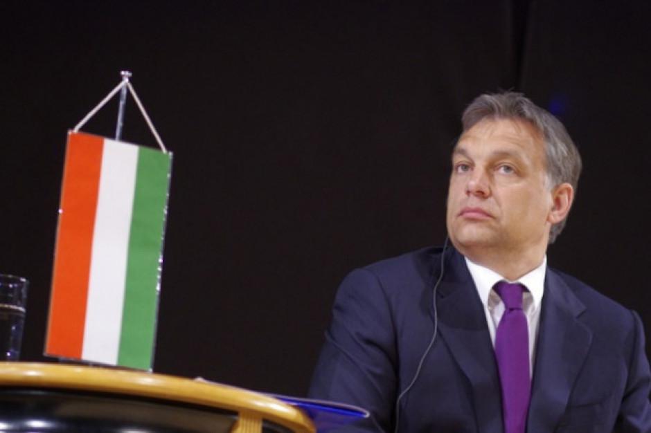 Węgry obniżą niektóre podatki dla firm