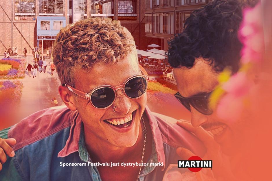 Martini i Restaurant Week zapraszają na Aperitivo Time Food Festival