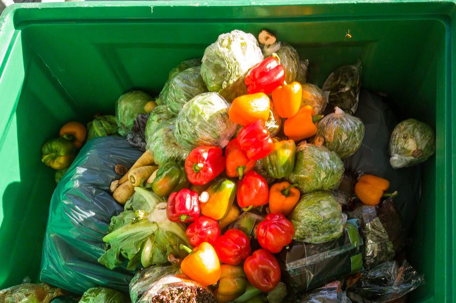Hamburg chce zalegalizować wyciąganie produktów żywnościowych ze śmietników