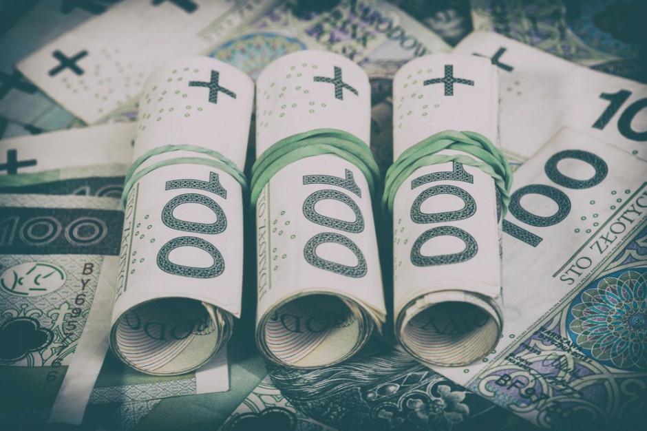 BIG InfoMonitor: handel ma największe zaległości w płatnościach
