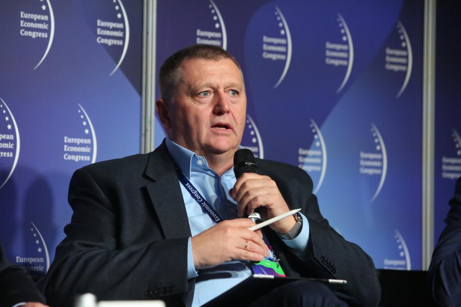 Borys Stokalski na EEC: Rośnie liczba danych i cyfrowy styl życia