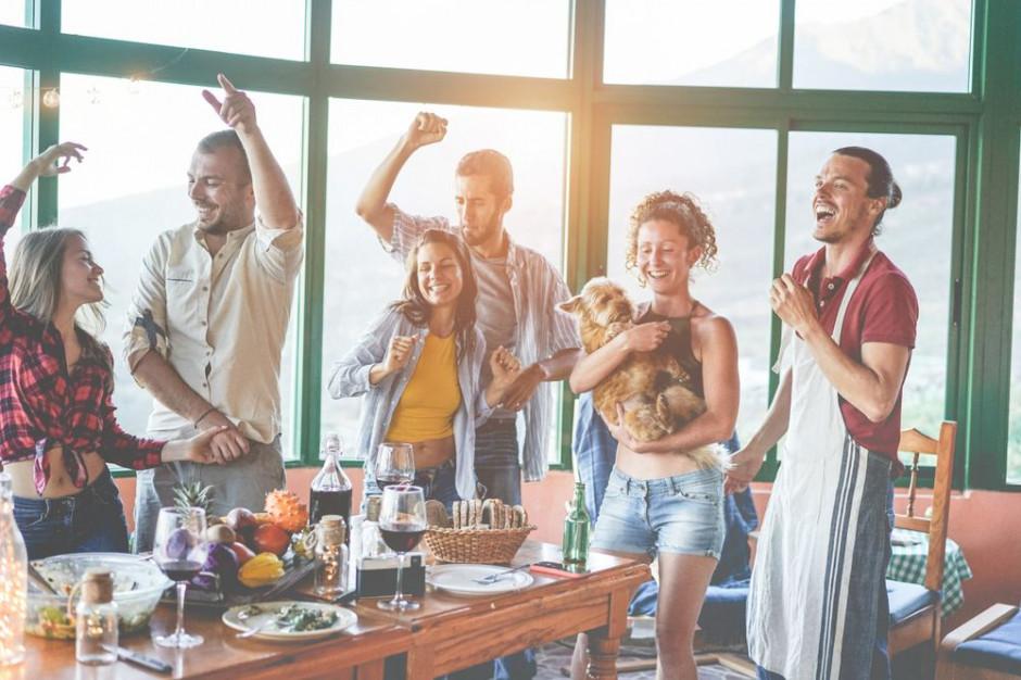 IKEA: w miastach przyszłości ludzie będą współdzielić kuchnie i jadalnie