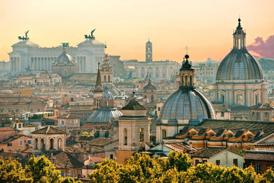 Włochy: Eksmisja słynnej kawiarni w Rzymie