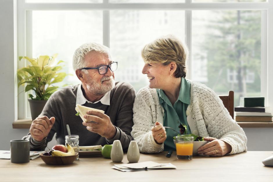 Seniorzy to niedostatecznie rozpoznana kategoria przez branżę spożywczą