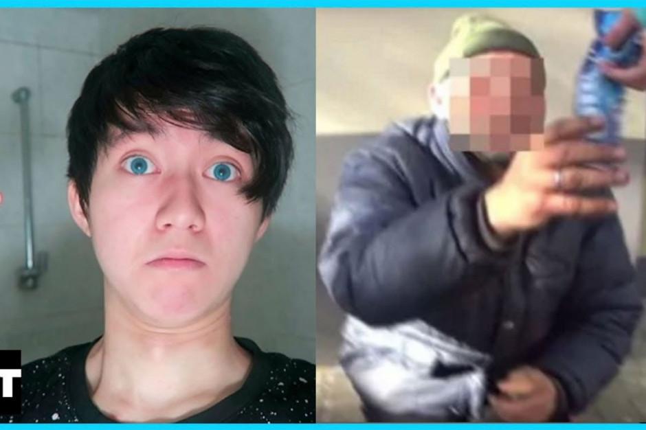 Hiszpania: Youtuber skazany za prank z ciastkami Oreo