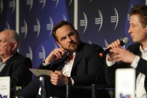 Krzysztof Cybruch: Gastronomia musi reagować na zmieniające się potrzeby konsumentów (wideo)