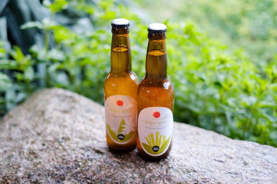 Browar Północny z Suwałk stworzył piwo do sushi