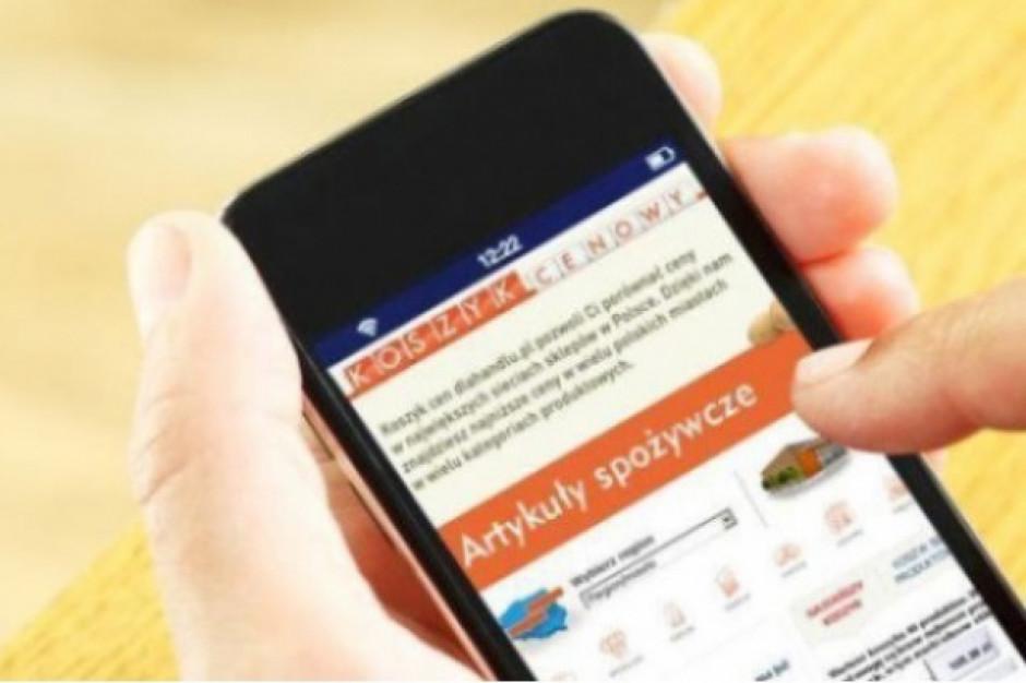 Koszyk cen: W e-handlu ziemniaki biją rekordy cenowe