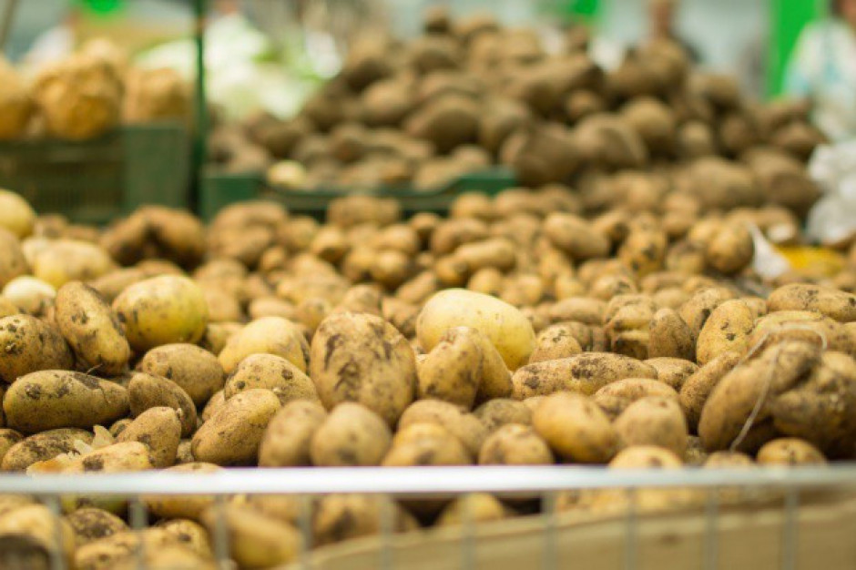 Warzywa wciąż są drogie. Ziemniaki podrożały o 100 proc.