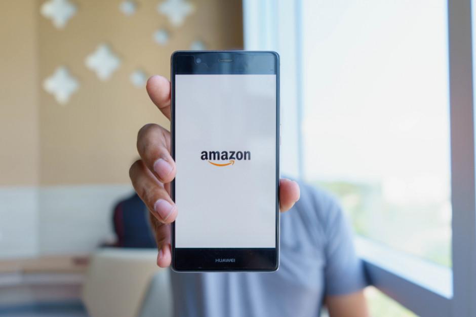 Aplikacja Amazona rozpozna odzież na zdjęciach i poleci zbliżone produkty