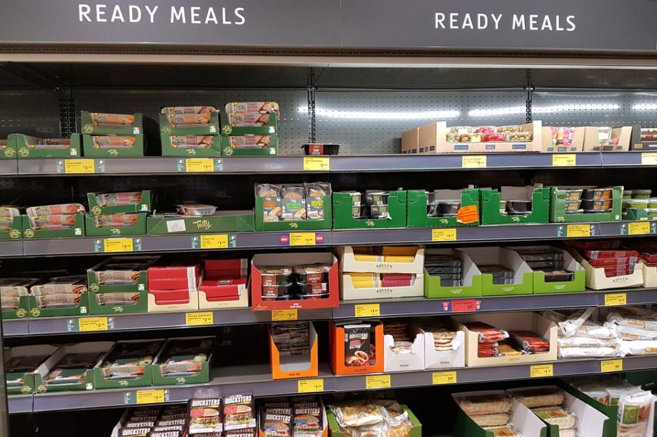 Tylko jedna trzecia Polaków uważa, że dania gotowe są zdrowe
