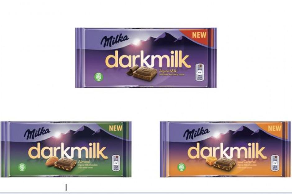 Mondelez Polska rozszerzył portfolio tabliczek o nowe czekolady
