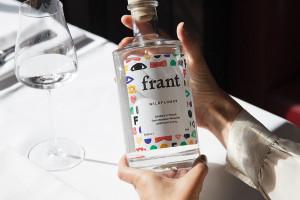 Frant czyli jak sprzedawać designerską wódkę
