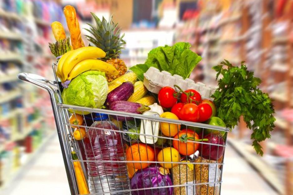 Ekonomiczny poniedziałek: Co wpływa na dynamikę cen żywności?