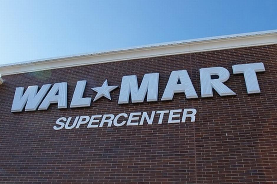 Walmart nie tylko dostarczy zakupy, ale także rozpakuje i włoży do lodówki