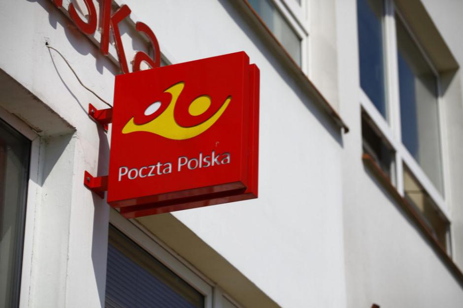 Poczta Polska: Z roku na rok rośnie wolumen paczek