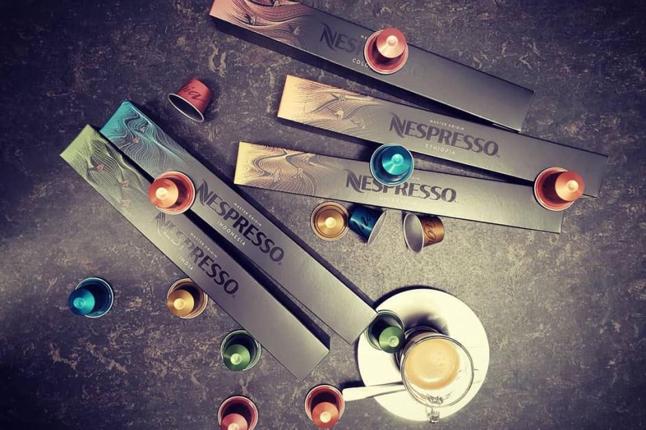 Nespresso stawia na recykling