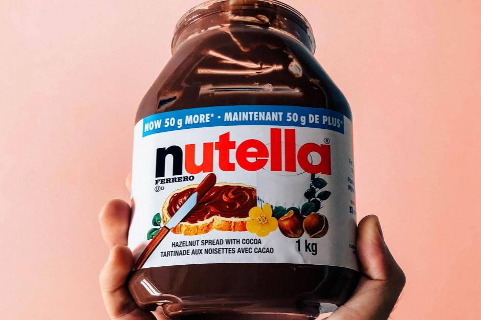 Nutella wraca na linię produkcyjną. Strajk zakończony