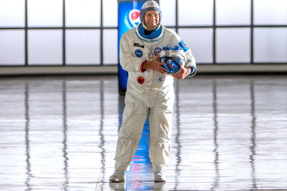 Paul Rudd I Michael Peña w nowej reklamie Pepsi