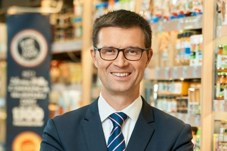 Prezes Carrefoura: Chcemy upowszechnić produkty bio wśród konsumentów