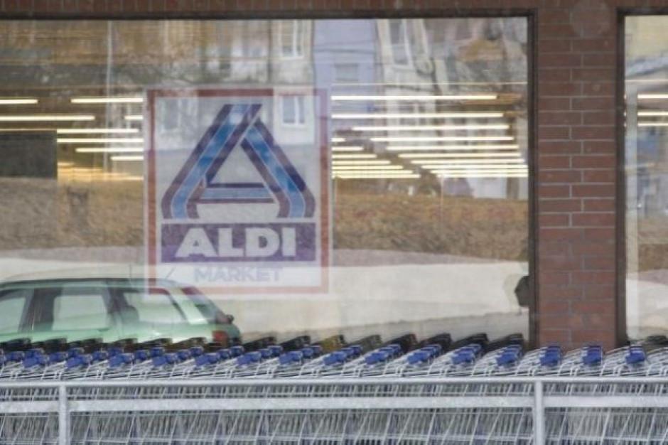 Aldi wprowadza biodegradowlane torby i opłaty za foliówki
