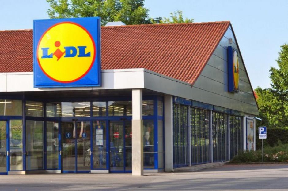 Lidl otwiera sklepy w Poznaniu i Łęczycy