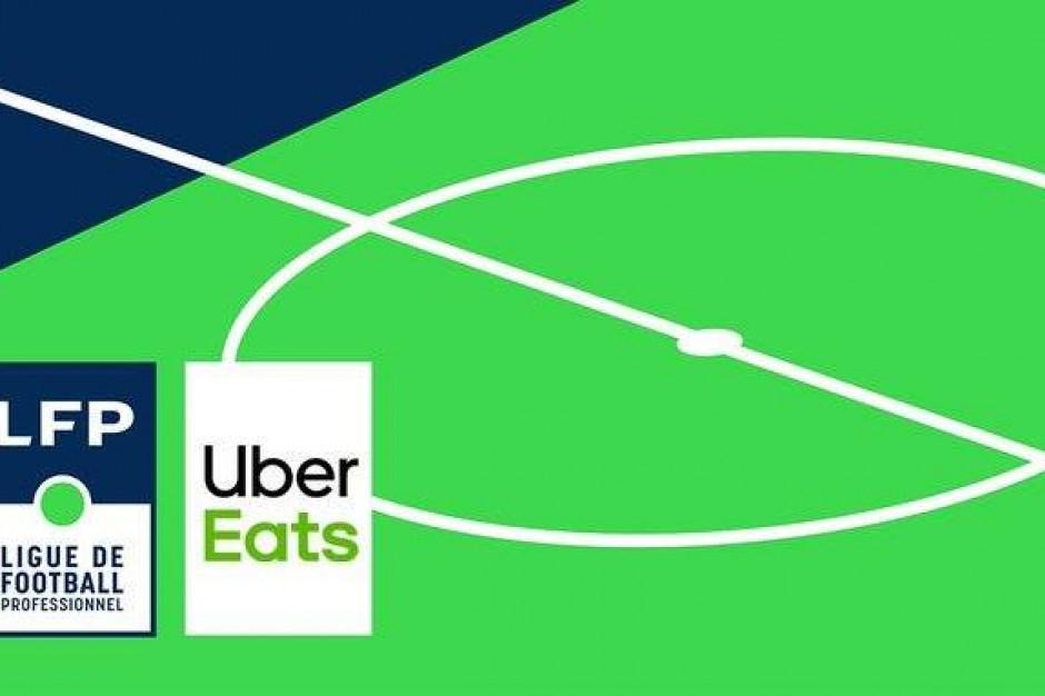 Uber Eats sponsorem tytularnym francuskiej ekstraklasy