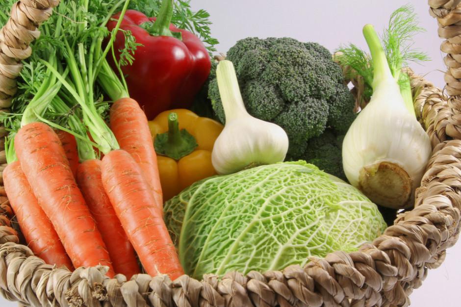 Ekspert: Żywność bio może wpływać na lepszy stan zdrowia jej regularnych konsumentów