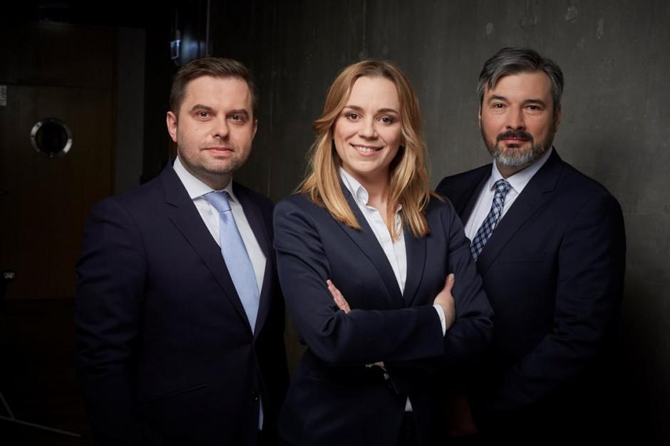 Akcjonariusze KUKE powołali zarząd spółki na nową kadencję