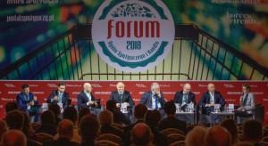 Ekonomiczny poniedziałek: Poznaj zakres tematyczny XII Forum Rynku Spożywczego i Handlu!