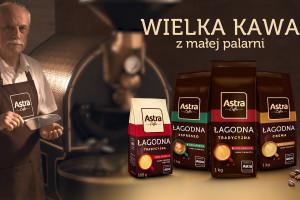 Zdjęcie numer 6 - galeria: Wielka kawa z małej palarni? Astra!