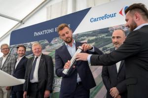 Carrefour Polska buduje trzecie centrum dystrybucyjne