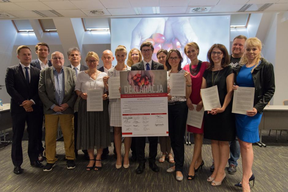 Powstała pierwsza Polska Koalicja ds. Zrównoważonego Oleju Palmowego. Wśród członków liderzy branży spożywczej